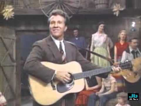 Marty Robbins - Gossip (Country Music Classics - 1956)