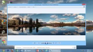 Windows 8 Tips Trucos Secretos  - 38 Abrir Archivos con la Barra de Tareas