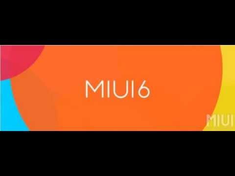Xiaomi MIUI 6 Ringtone - That Won Million Hearts! ♫