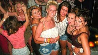 видео Айя-Напа - курорт на Кипре. Достопримечательности, отели