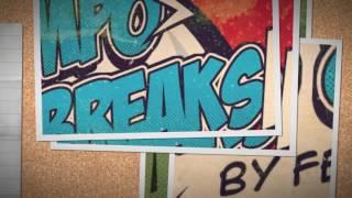 Featurecast Presents Mid Tempo Beats Breaks 2 - Breakbeat Samples - Loopmasters