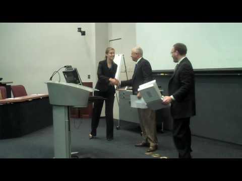 Milken-Penn GSE Business Plan Competition