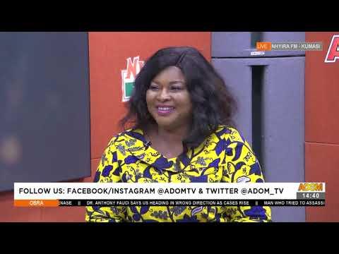 Obra on Adom TV (26-7-21)