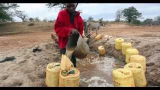 Mutilation Free Manyatta troupe