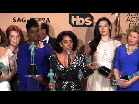 Orange Is The New Black Wins 2nd Consecutive SAG Award