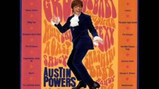 Austin Powers Soundtrack Mas Que Nada