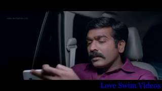 Konji Pesida Venaam Video Song Sethupathi Vijay Sethupathi Remya Nambeesan T   YouTube0