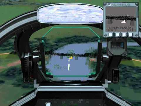 USNF '97 - PC Gameplay