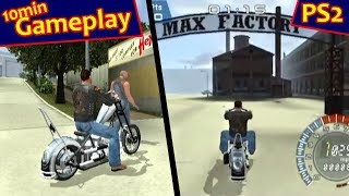 Скачать American Chopper PS2
