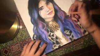 Download KIRSTIN™️ Speed Draw (Something Real) MP3 song and Music Video