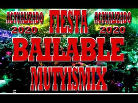 MIX BAILABLE-CUMBIA-REGGAETON-AXE-GUARACHA ZAPATEO-ROCK