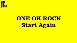 Lagu one ok rock star aganin