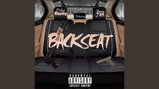 Backseat (feat. Young Jah)
