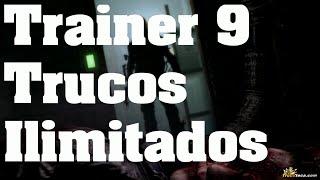 Resident Evil: Revelations 2 - Truco (Trainer +9): Tener todo Ilimitado - Trucos
