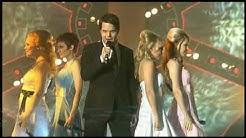Mikael Konttinen - Milloin (Euroviisukarsinta 2008)