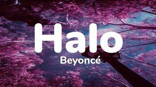Halo - Beyoncé (1 Hour Music Lyrics)