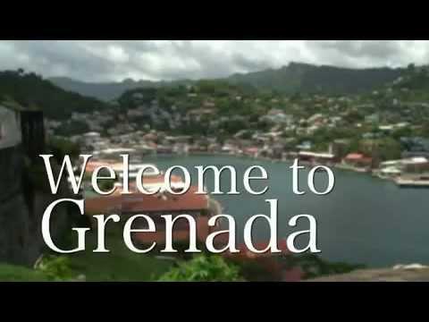 Grenada | Welcome to Grenada | CARIBBEANTRAVEL.COM