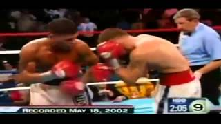 Arturo Gatti Documentary The Peoples Champion Part2