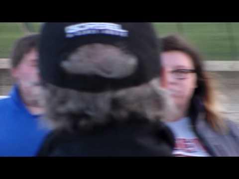 Tyler Smith Feature Race @ Eldora Speedway 4/22/17