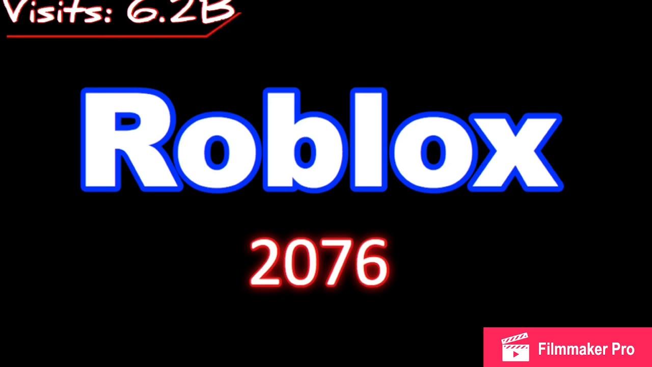 Roblox New Logo 2020 Roblox Logo Bonus Season (P1/10) (2020 2100)   YouTube
