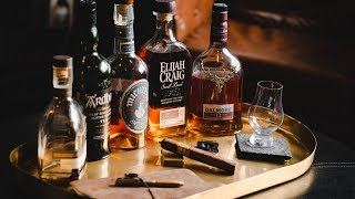TOP 5 Whiskey's Unḋer $50