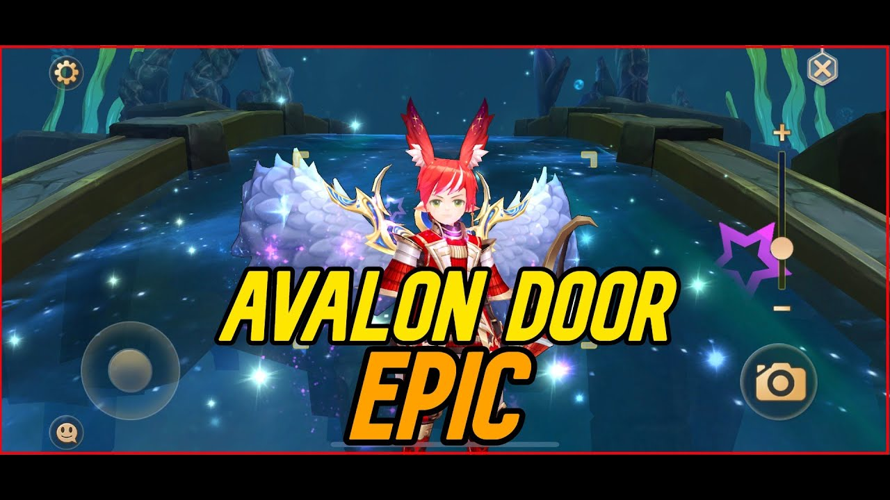 [Light of Thel] Avalon Epic Team Dungeon