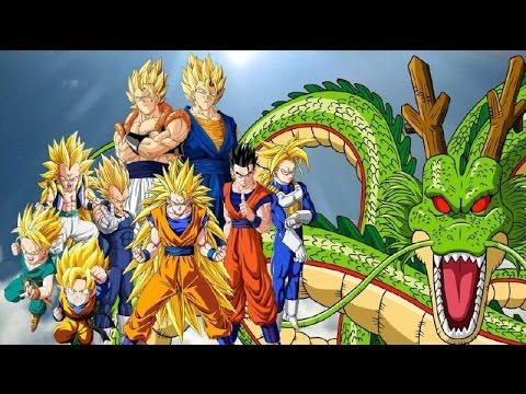 12 cung hoàng đạo là ai trong 7 viên ngọc rồng - Dragon Ball ?