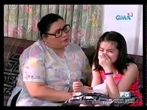 Maynila June 22, 2013 Presents: Barbie Forteza with Aljur Abrenica Tibok at First Sight UNCUT  HD