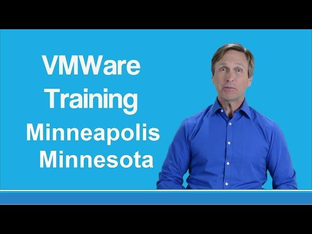 VMware vsphere Minneapolis Minnesota