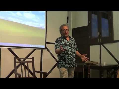 Mumbai Local with Vijay Kenkre : The Creative Triangle of Theatre