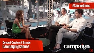 Content Creators vs Brands with Ok Go and MirriAd