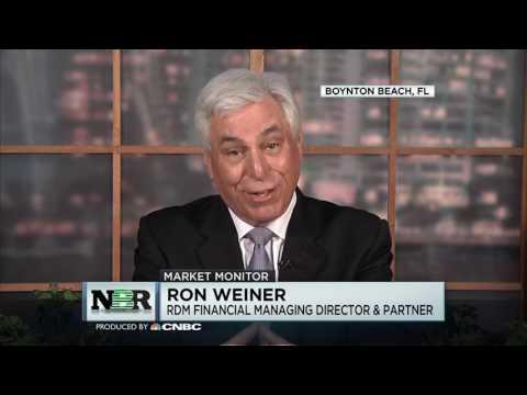 Market Monitor: Ron Weiner