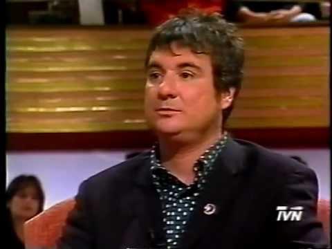 """Alvaro Henriquez + Pettinellis en """"De Pe a Pa"""" 2003"""