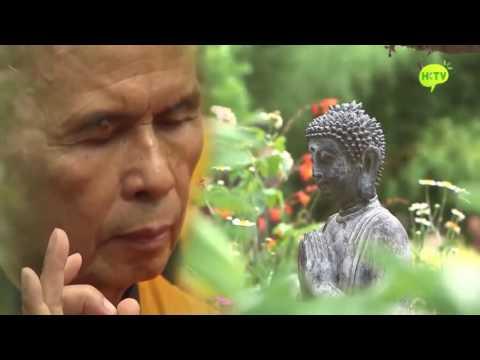 """""""Phiêu bồng"""" - Bộ phim về cuộc đời Thiền sư Thích Nhất Hạnh"""