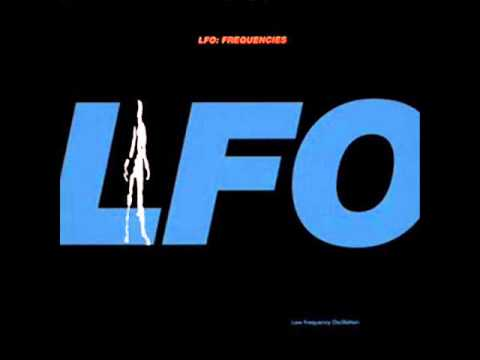 LFO - LFO (Leeds warehouse mix)