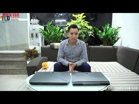 Tất Cả Về Laptop Chơi Games Và Đồ Hoạ Dell Alienware Bạn Nên Biết Nếu Mua Nhé