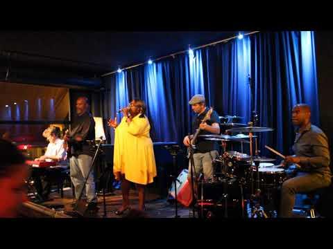 A tribute to Aretha Franklin:  Bridge Over...