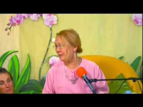 Food for the Soul (FULL)-Lecture by Supreme Master Ching Hai, Paris, France 2007