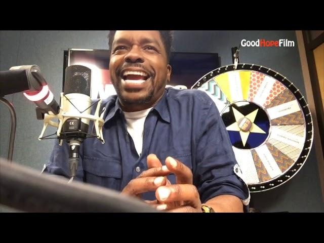 George Willborn Podcast show