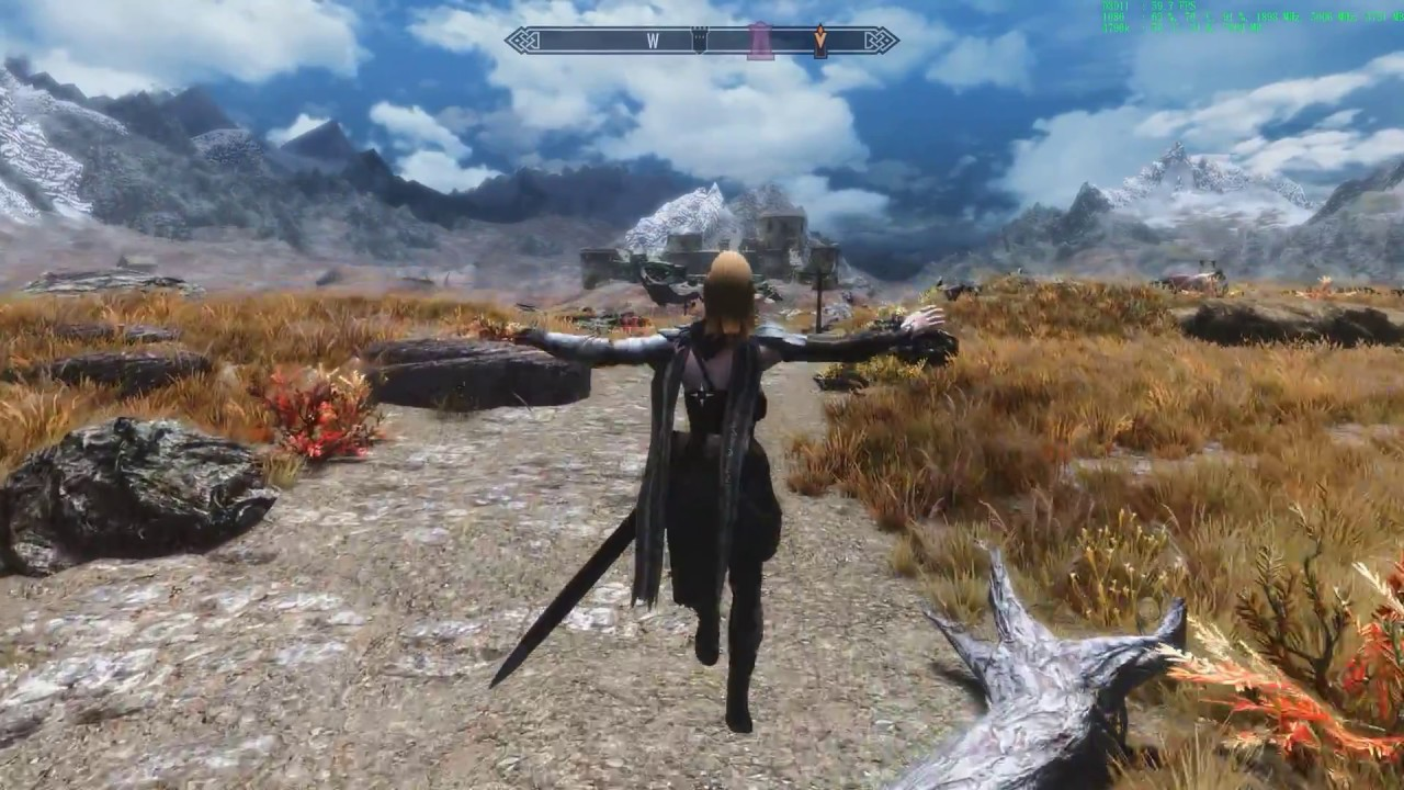 factory price arriving huge inventory Skyrim Special Edition with Dolomite Weathers - NLVA II 01