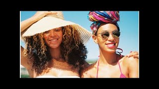 Tina Knowles reveals why Beyoncé and Solange needed counselling as children