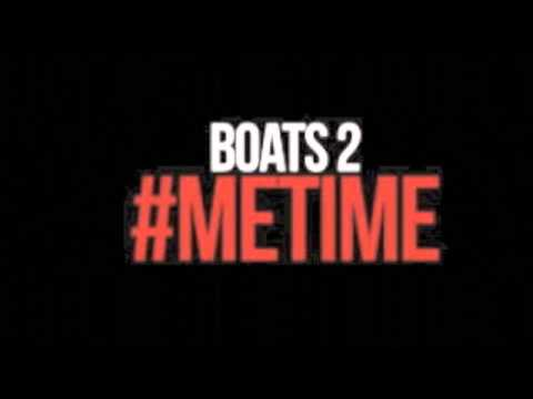 2 Chainz B.O.A.T.S II Me Time [Full Album]