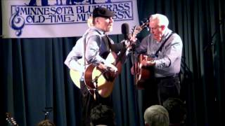 The Biscuit Boys - I Am Weary Let Me Rest - 3/22/14 HQ Multicam