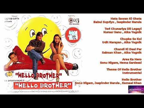 Lagu Dari Filem HELLO BROTHER Full (Khaty&zam)