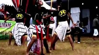 KUDA LUMPING TURONGGO SUROJOYO Live Alun2 Purworejo Part 1 November 2016
