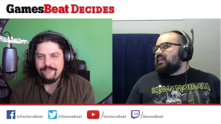 GamesBeat Decides 95: Phishing In Artifact Chat
