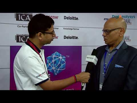 Dr. Rakesh Kushwaha, Head of IoT Business, Nokia Networks