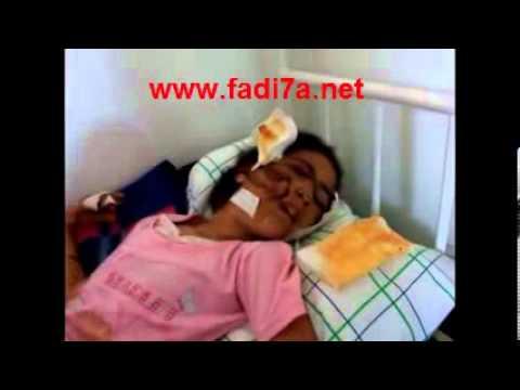 محاولة اغتصاب الطفلة وئام من سيدي قاسم