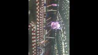11.10.2014 v 1challange evo show baku crystal hall