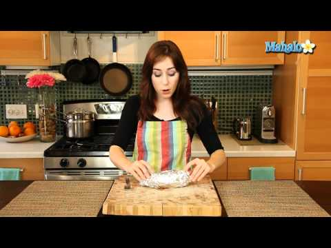 How To Make Foil